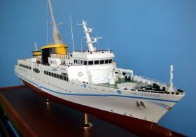 Passagierfähre Helgoland