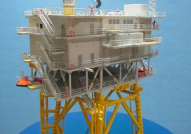 Westermost Offshore Substation