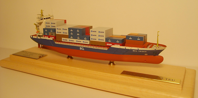 BCL Iwona 1-700