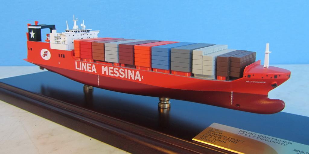 MESSINA 1-1000